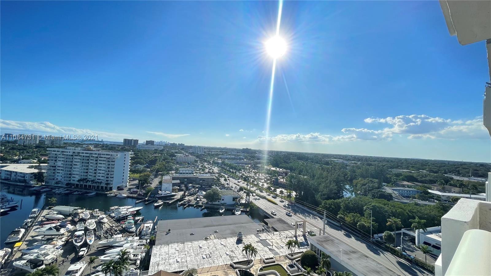 13499 Biscayne Blvd #1508, North Miami, FL 33181 - #: A11084731