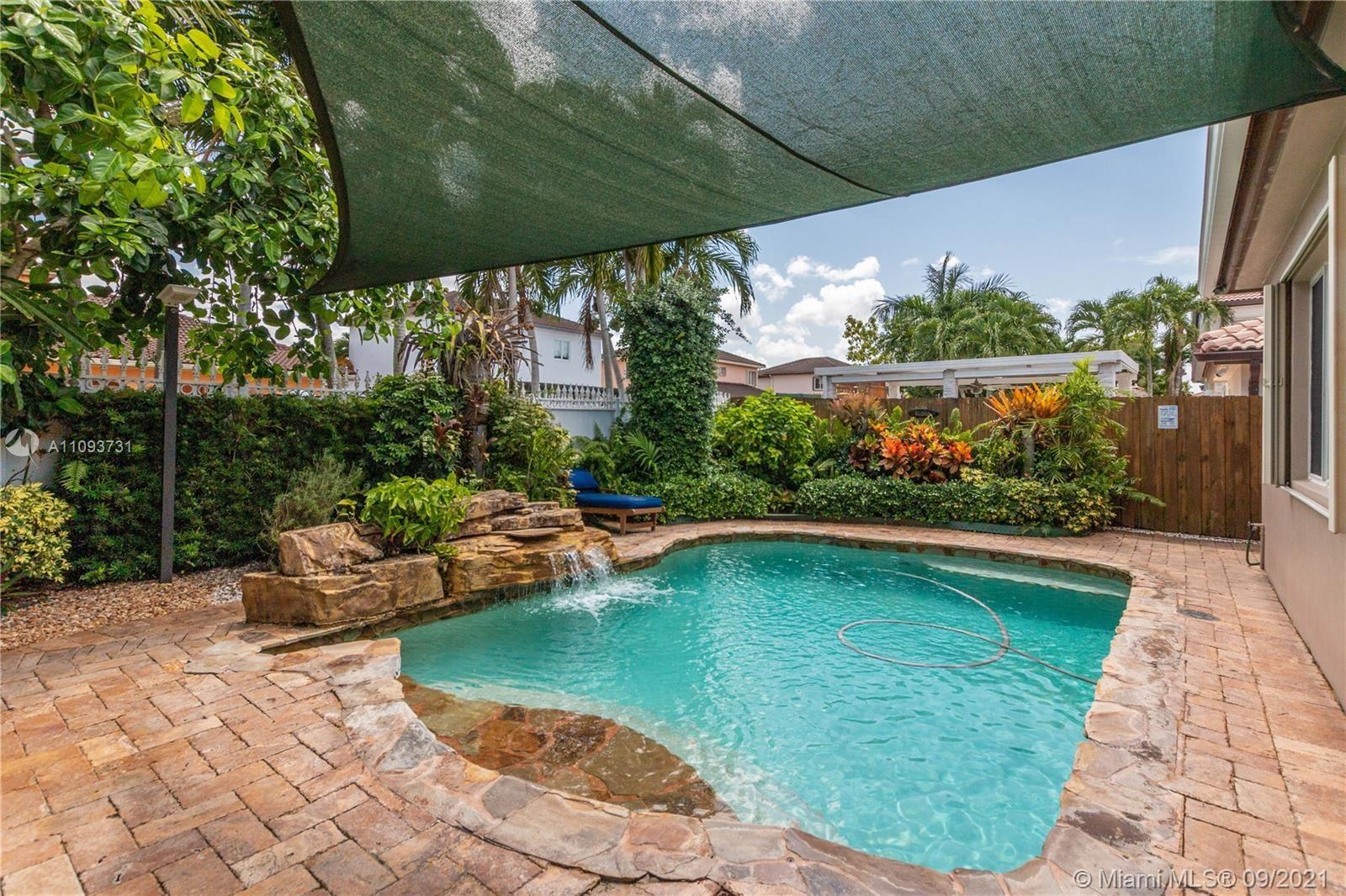 1441 SW 155th Ct, Miami, FL 33194 - #: A11093731