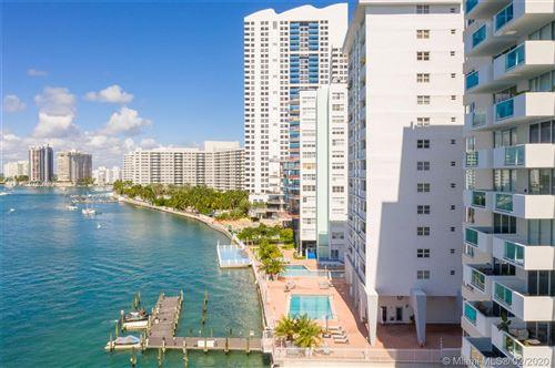 Foto de inmueble con direccion 1200 West Ave #1216 Miami Beach FL 33139 con MLS A10765732