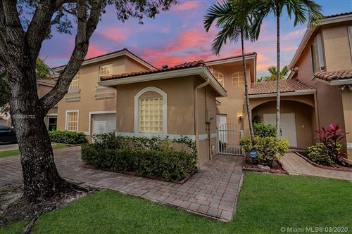 Photo of Listing MLS a10835732 in 665 NW 130th Ave Pembroke Pines FL 33028