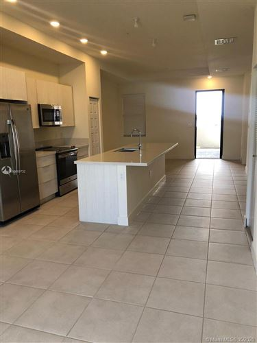 Photo of Listing MLS a10859732 in 7855 NW 104th Ave #33 Doral FL 33178