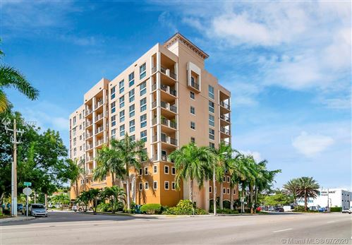 Photo of Listing MLS a10887732 in 2650 SW 37th Ave #704 Miami FL 33133