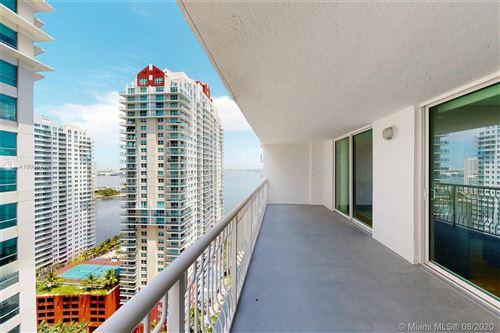 Photo of 1200 Brickell Bay Dr #2608, Miami, FL 33131 (MLS # A10906732)