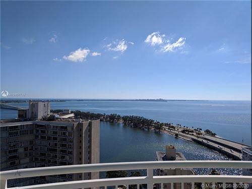 Photo of 2475 Brickell Ave #PH6, Miami, FL 33129 (MLS # A10907732)