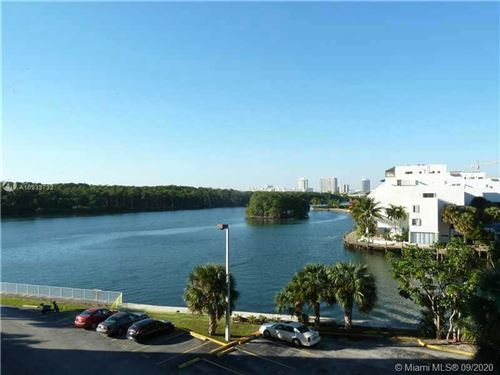 Photo of 400 Kings Point Dr #417, Sunny Isles Beach, FL 33160 (MLS # A10933732)