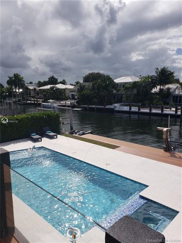 Photo of 1942 NE 119th Rd, North Miami, FL 33181 (MLS # A10964732)