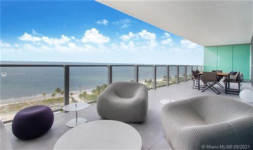Photo of 360 Ocean Dr #902S, Key Biscayne, FL 33149 (MLS # A11006732)