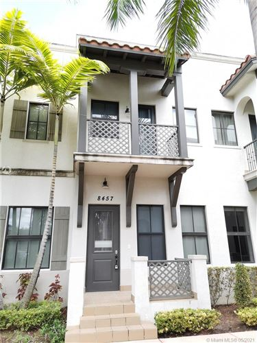 Photo of 8457 NW 51st Ter #8457, Doral, FL 33166 (MLS # A11038732)
