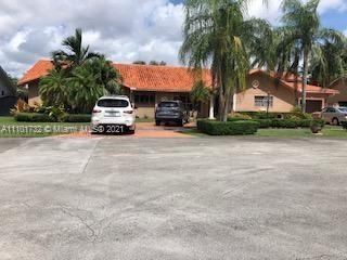 Photo of 3160 SW 113th Ct, Miami, FL 33165 (MLS # A11101732)