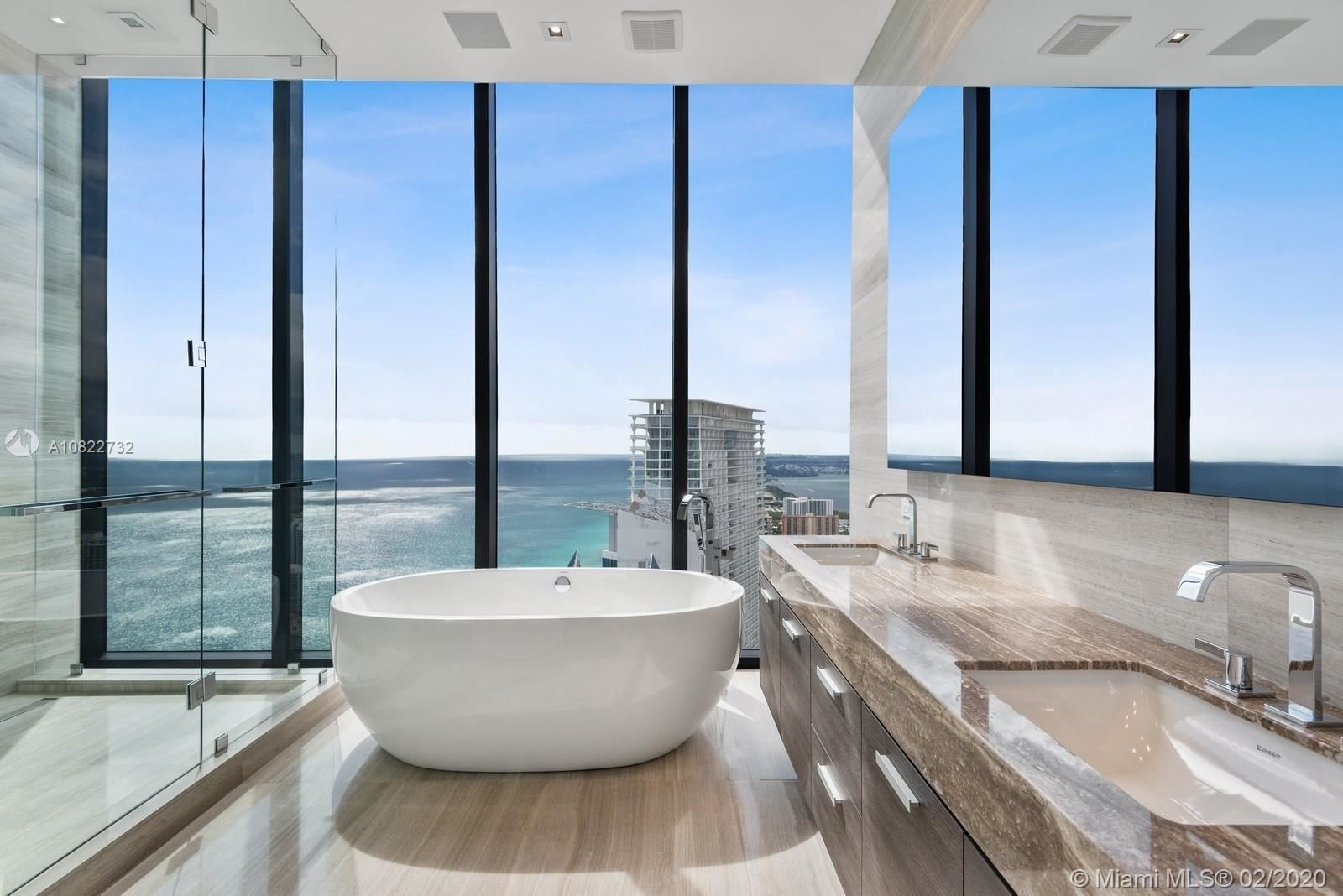 17141 Collins Ave #4702, Sunny Isles, FL 33160 - #: A10822732