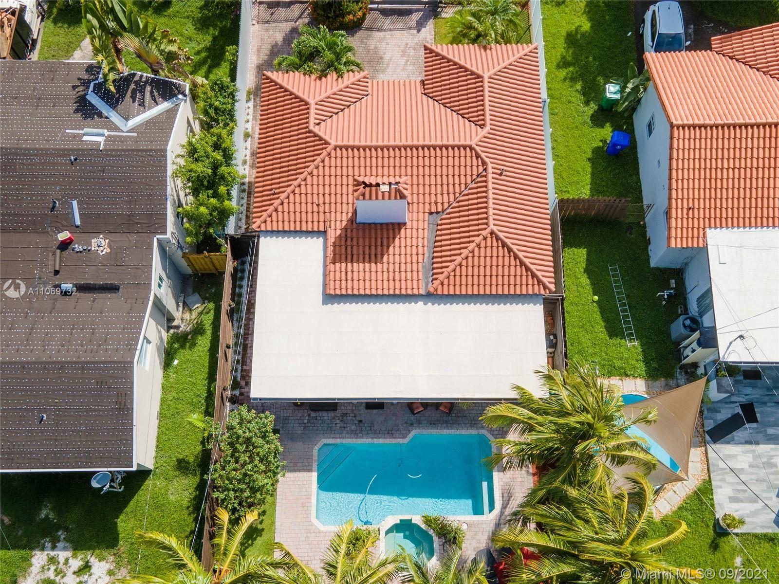 600 SW 19th Rd, Miami, FL 33129 - #: A11069732