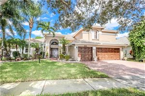 Photo of 12905 NW 23rd St, Pembroke Pines, FL 33028 (MLS # A10552733)
