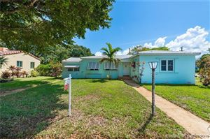 Photo of Listing MLS a10644733 in 9701 N Miami Ave Miami Shores FL 33150
