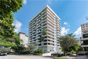 Photo of 720 Coral Way #3D, Coral Gables, FL 33134 (MLS # A10673733)
