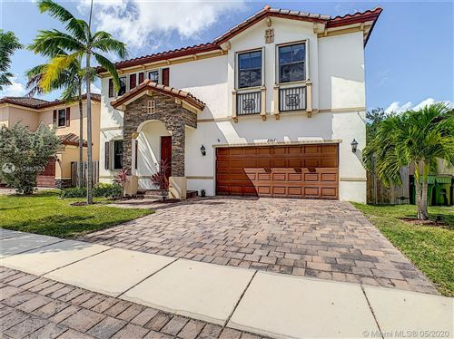 Photo of Listing MLS a10852733 in 2707 NE 2nd Dr Homestead FL 33033