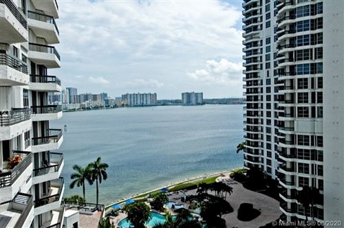 Photo of Listing MLS a10867733 in 19195 Mystic Pointe Dr #1104 Aventura FL 33180