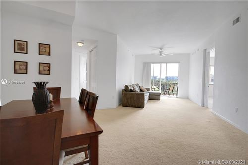 Photo of 3600 Oaks Clubhouse Dr #507, Pompano Beach, FL 33069 (MLS # A10869733)