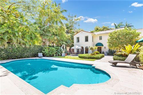 Photo of 3608 Saint Gaudens Rd, Coconut Grove, FL 33133 (MLS # A10948733)