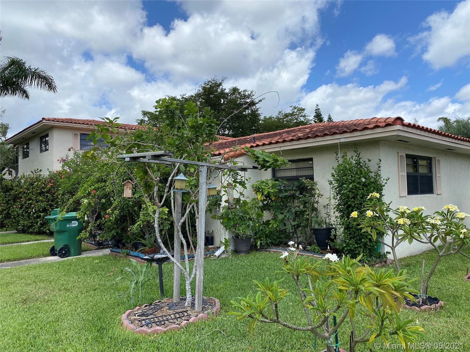 13944 NE 4th Ave #D B, Miami, FL 33161 - #: A11036733