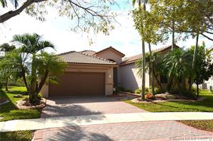 Photo of 1032 Lavender Circle, Weston, FL 33327 (MLS # A10350734)
