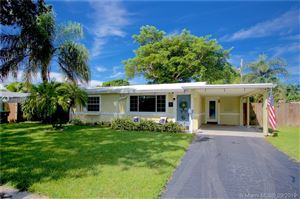 Photo of Listing MLS a10735734 in 5013 SW 91st Ter Cooper City FL 33328