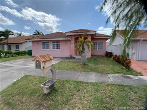 Photo of Listing MLS a10745734 in 908 NW 128th Pl Miami FL 33182