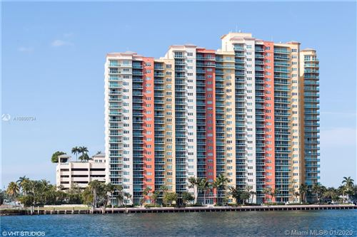 Photo of Listing MLS a10800734 in 2640 Lake Shore Dr #916 Riviera Beach FL 33404