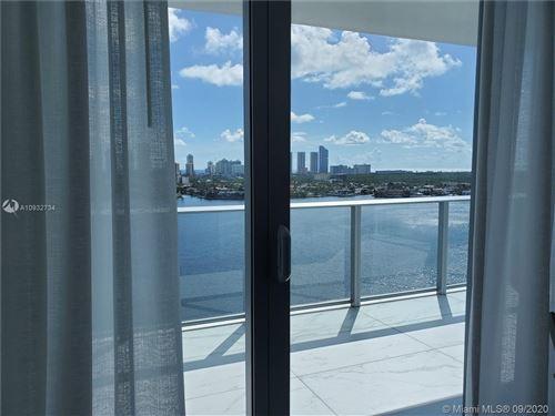 Photo of 17111 Biscayne Blvd #1710, North Miami Beach, FL 33160 (MLS # A10932734)