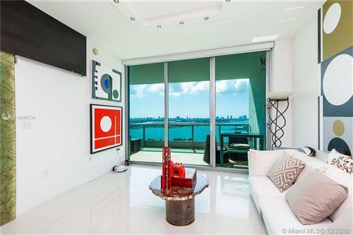 Photo of 900 Biscayne Blvd #2607, Miami, FL 33132 (MLS # A10966734)