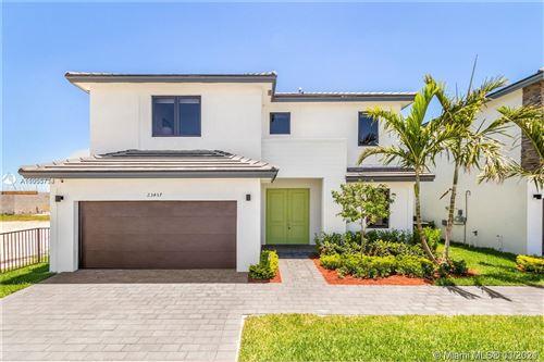 Photo of 23457 SW 108th Ct, Miami, FL 33032 (MLS # A11005734)