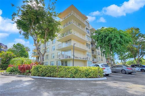Photo of 13120 SW 92nd Ave #B-104, Miami, FL 33176 (MLS # A11032734)