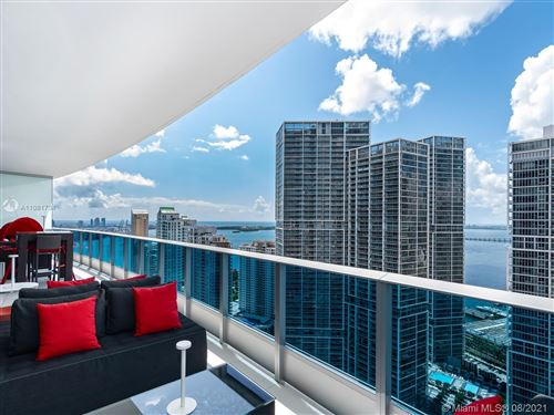 Photo of 200 Biscayne Boulevard Way #4404, Miami, FL 33131 (MLS # A11081734)