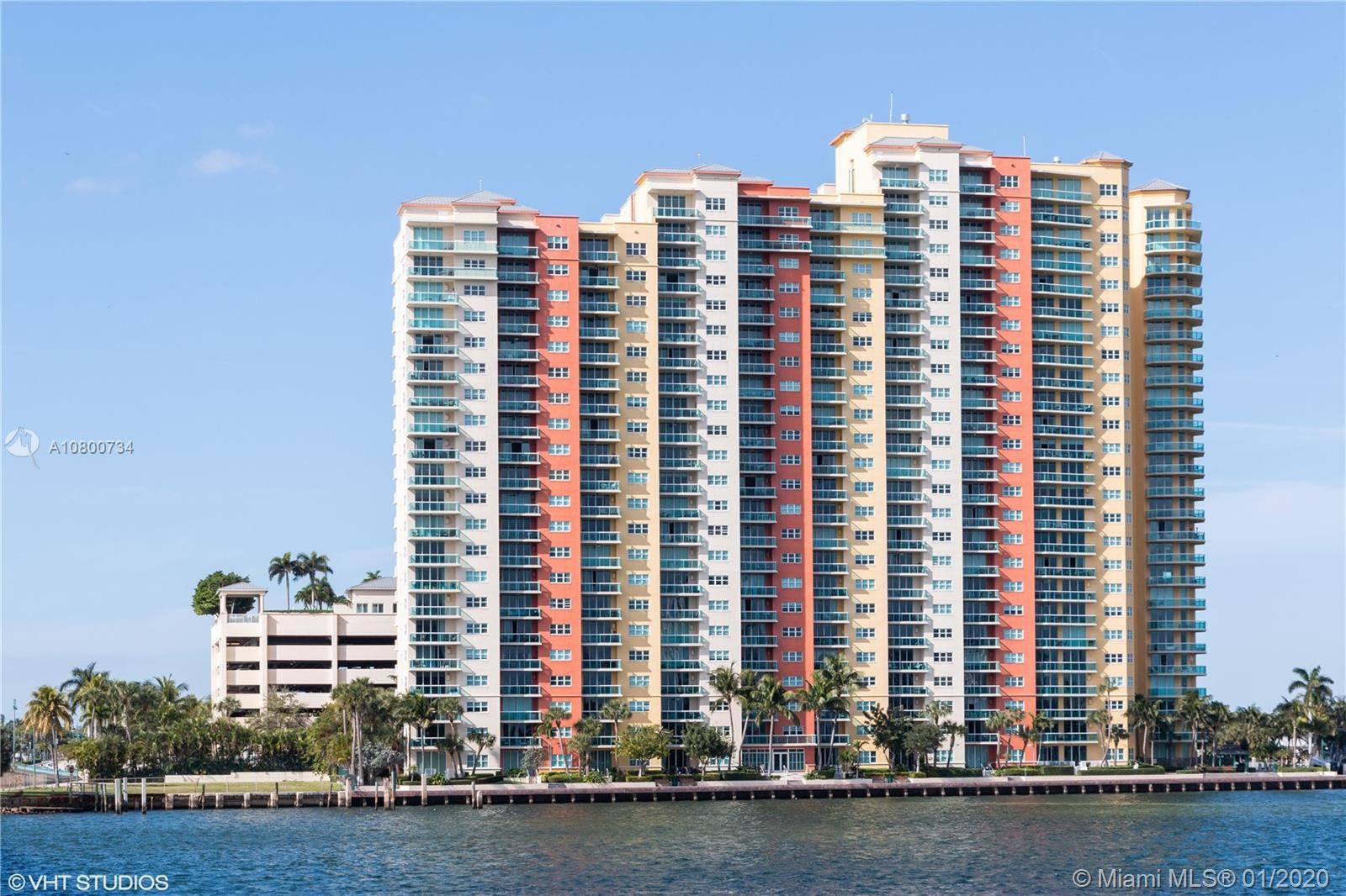 2640 Lake Shore Dr #916, Riviera Beach, FL 33404 - #: A10800734