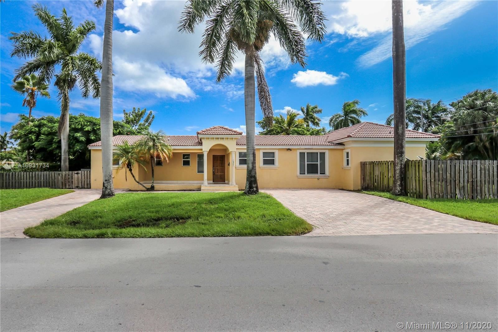Photo of 1501 S 16th Ave, Hollywood, FL 33020 (MLS # A10931734)