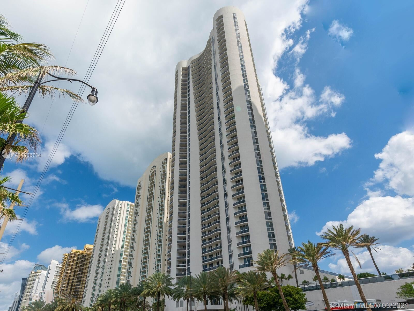 16001 Collins Ave #4006, Sunny Isles, FL 33160 - #: A11008734