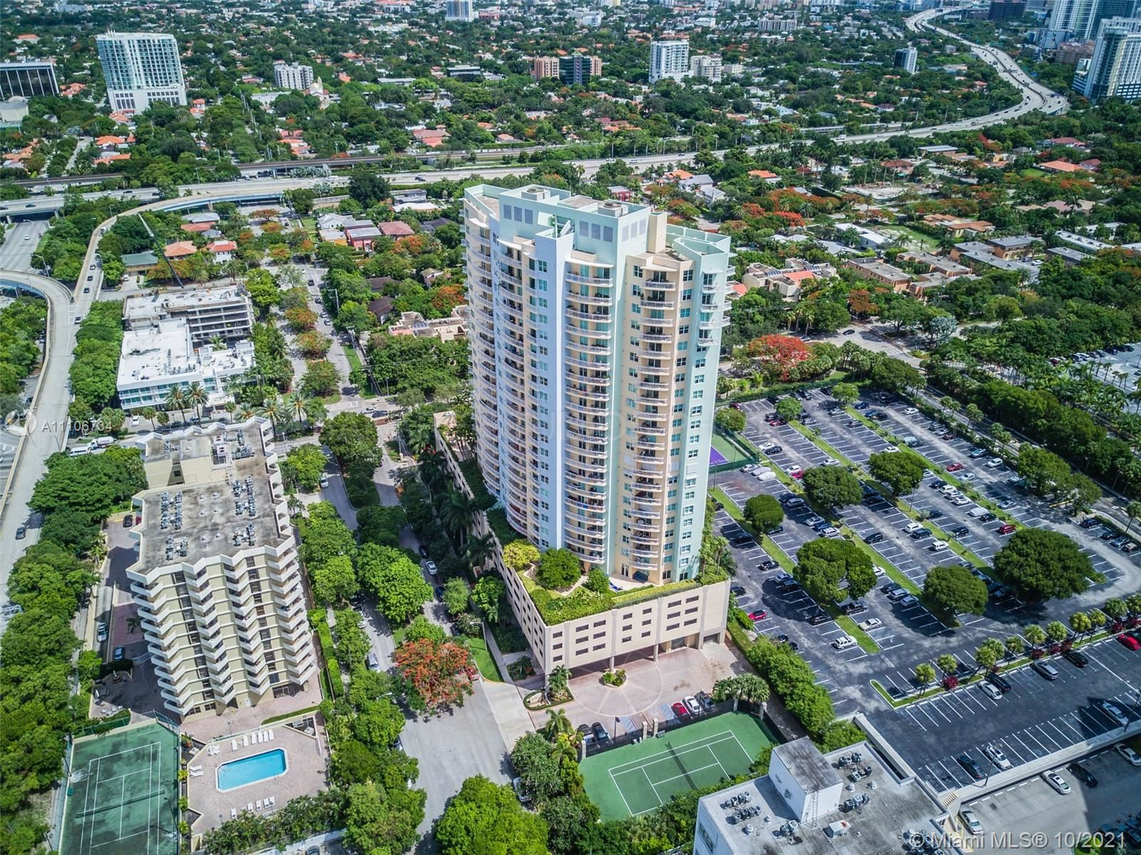 2475 Brickell Ave #2405, Miami, FL 33129 - #: A11106734