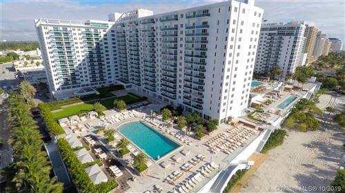 Photo of 2301 Collins Ave #1505, Miami Beach, FL 33139 (MLS # A10209735)