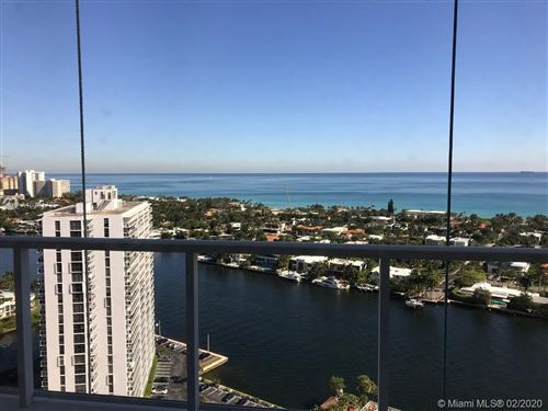 Photo of 20281 E Country Club Dr #2406, Aventura, FL 33180 (MLS # A10781735)
