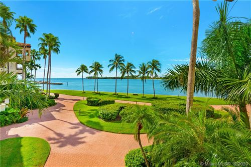 Foto de inmueble con direccion 2321 FISHER ISLAND DR #4201 Fisher Island FL 33109 con MLS A10886735