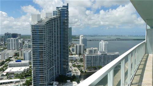 Photo of 1900 N Bayshore Dr #3318, Miami, FL 33132 (MLS # A10891735)