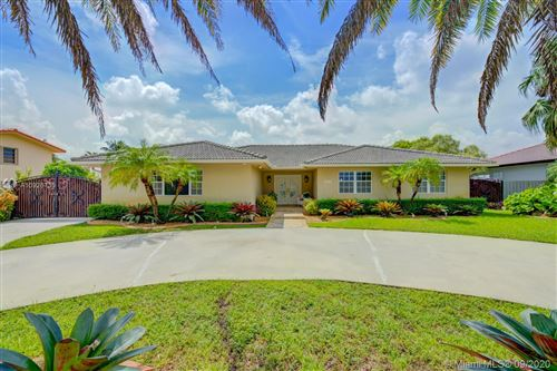 Photo of 10324 NW 130 St, Hialeah Gardens, FL 33018 (MLS # A10926735)