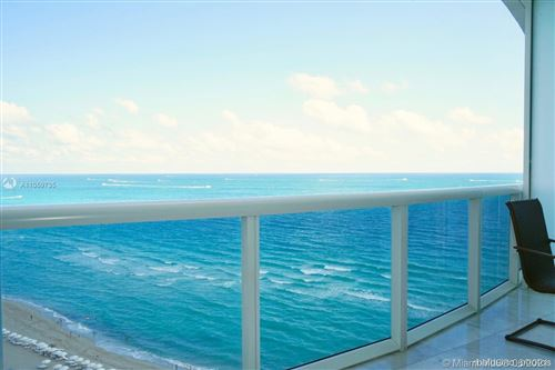 Photo of 15811 Collins Ave #1503, Sunny Isles Beach, FL 33160 (MLS # A11059735)