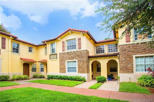 Photo of 1388 NE 33rd Ave #109-24, Homestead, FL 33033 (MLS # A11099735)
