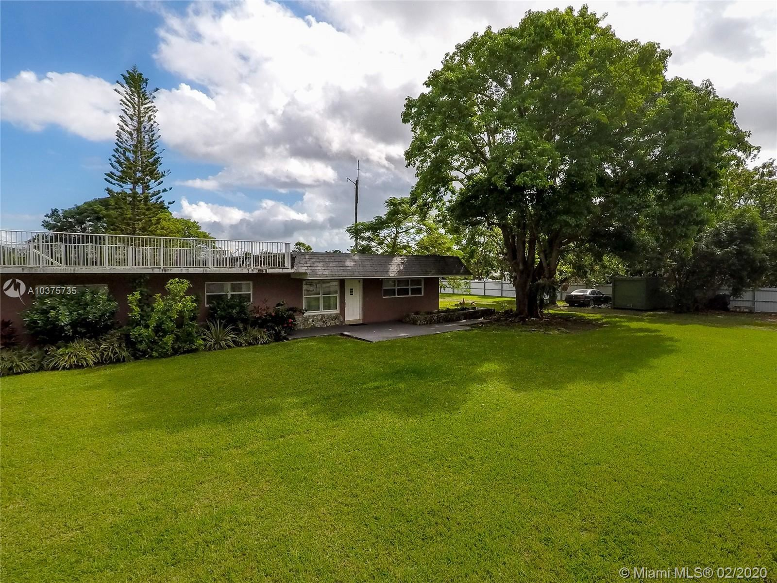24201 SW 124th Ave, Homestead, FL 33032 - #: A10375735