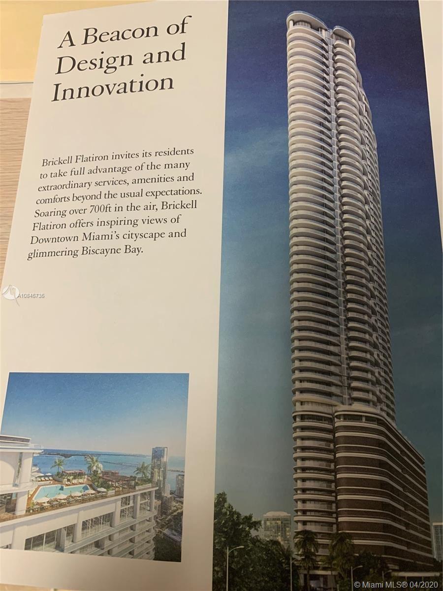 1000 Brickell Plaza #2908, Miami, FL 33131 - #: A10845735