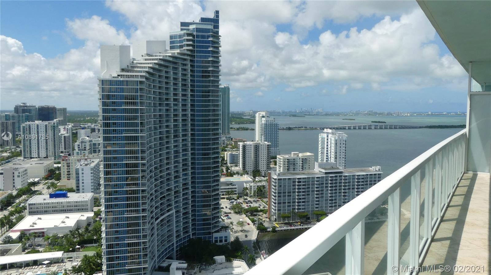 1900 N Bayshore Dr #3318, Miami, FL 33132 - #: A10891735