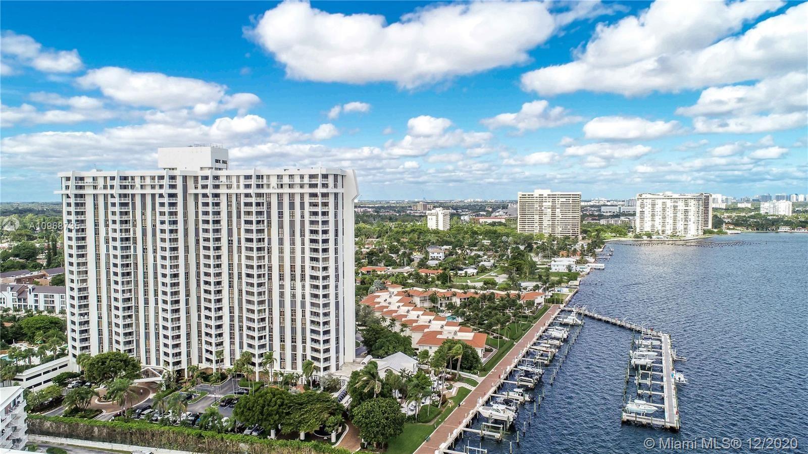 4000 Towerside Ter #1509, Miami, FL 33138 - #: A10968735