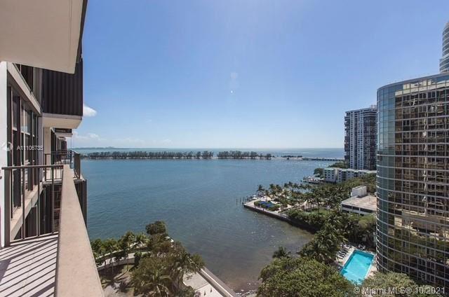1925 Brickell Ave #1512, Miami, FL 33129 - #: A11106735