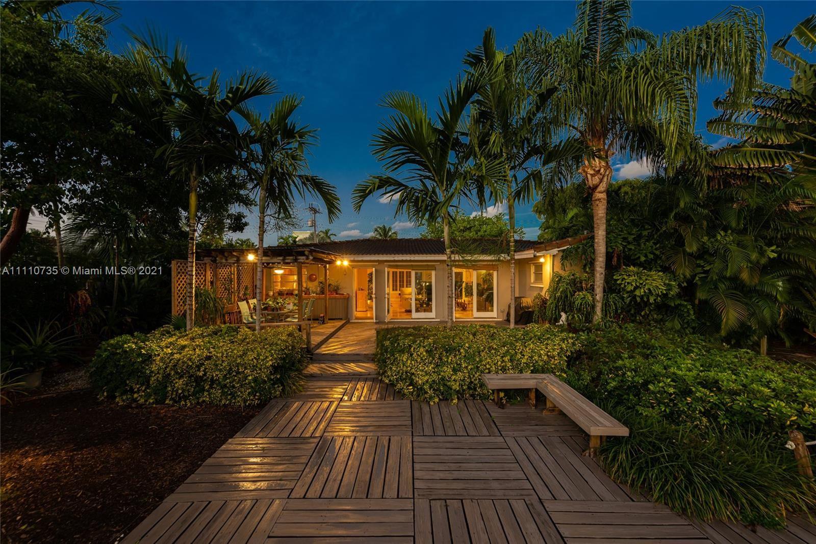 Photo of 1850 NE 118th Rd, North Miami, FL 33181 (MLS # A11110735)