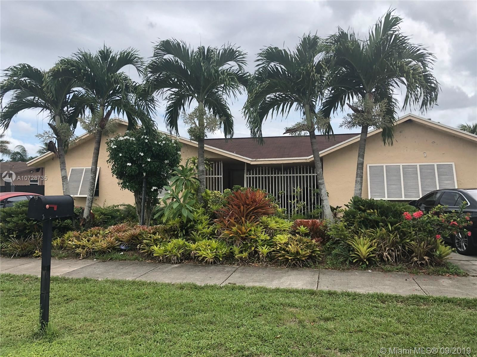 Photo 1 of Listing MLS a10728735 in 14760 SW 77th St Miami FL 33193